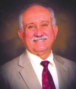 Dr. Eugene Benton